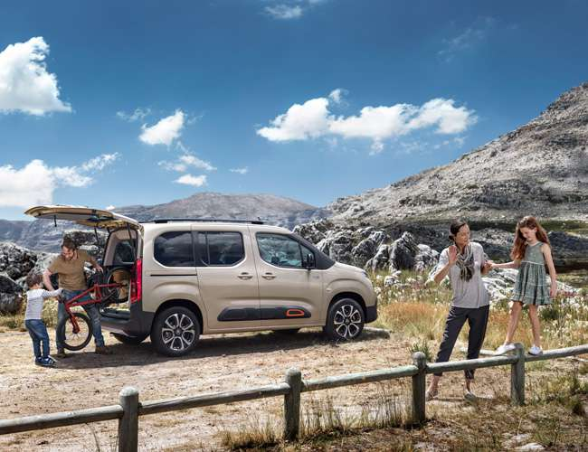 New Berlingo ludospace famille mobile.286877